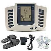 Електронний масажер міостимулятор для тіла JR-309A, фото 2