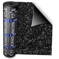 Унифлекс ЭКП сланец серый; 4,7; полиэстер (10 кв.м/рулон)