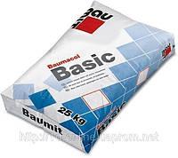 Клей для плитки Baumacol Basic 25 кг/мешок