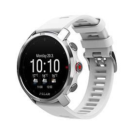 Спортивні годинник Polar Grit X White p.S Білий (90081735)