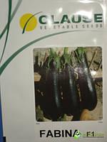 Семена баклажана  Фабина 5 грамм, фото 1