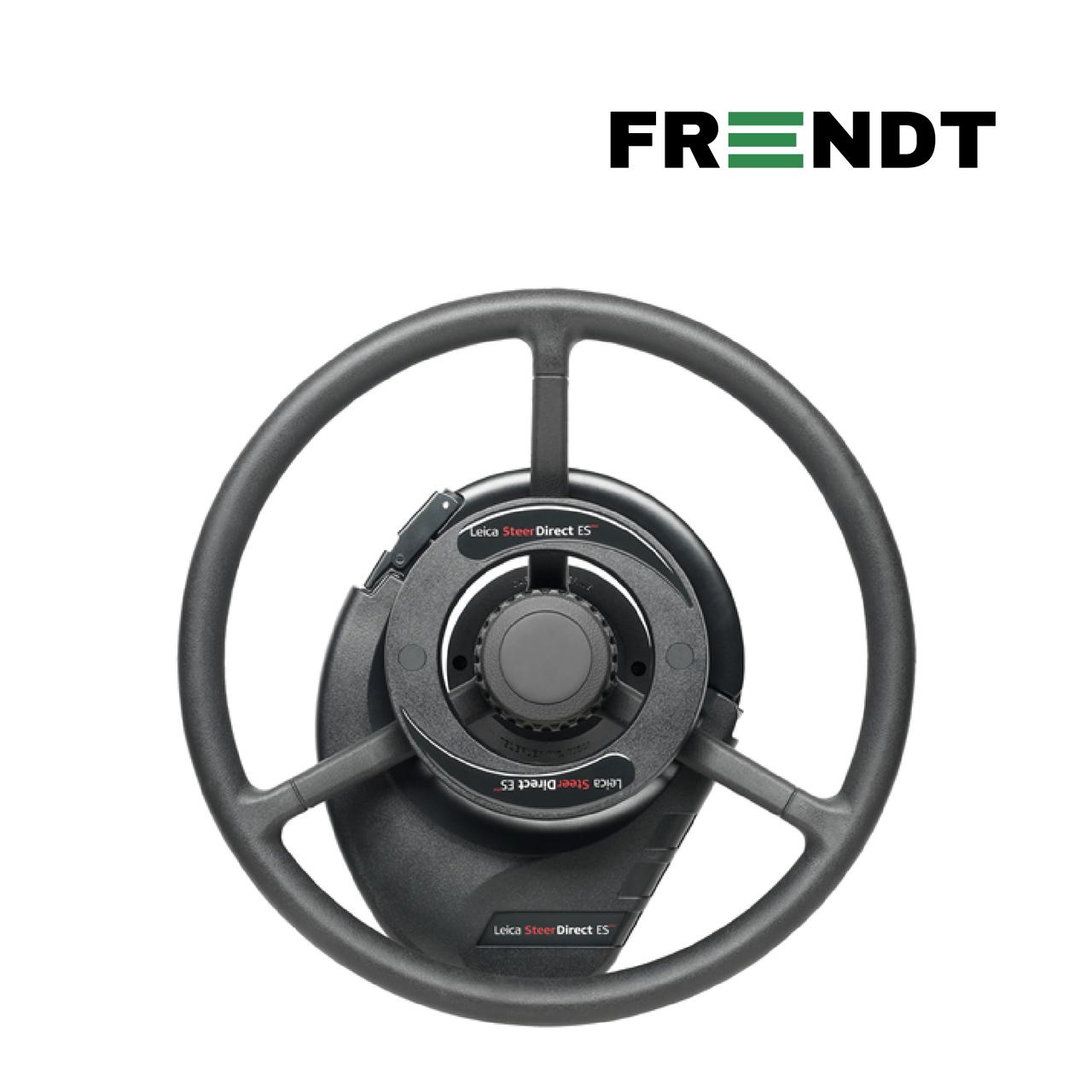 Автопілот з електромеханічним управлінням (электроруль) Leica SteerDirect ES Plus