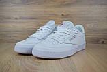 Кросівки чоловічі розпродаж АКЦІЯ 650 грн Reebok 41й(26см) останні розміри люкс копія, фото 4