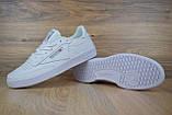 Кросівки чоловічі розпродаж АКЦІЯ 650 грн Reebok 41й(26см) останні розміри люкс копія, фото 6