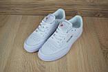 Кросівки чоловічі розпродаж АКЦІЯ 650 грн Reebok 41й(26см) останні розміри люкс копія, фото 7