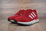Кросівки чоловічі розпродаж АКЦІЯ 650 грн Adidas 45й(28,5 см) останні розміри люкс копія, фото 4