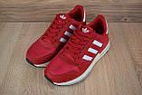 Кросівки чоловічі розпродаж АКЦІЯ 650 грн Adidas 45й(28,5 см) останні розміри люкс копія, фото 6