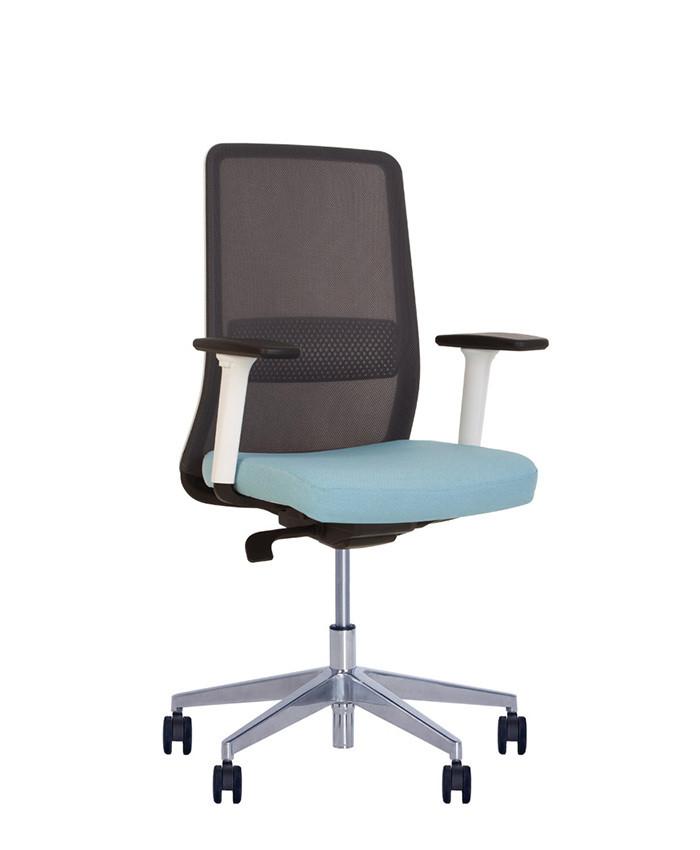 Frame (Фрейм) R white AL70  кресло офисное для персонала