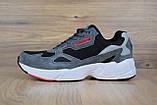 Кросівки чоловічі розпродаж АКЦІЯ 650 грн Adidas 44й(28см) останні розміри люкс копія, фото 5