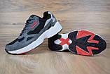Кросівки чоловічі розпродаж АКЦІЯ 650 грн Adidas 44й(28см) останні розміри люкс копія, фото 10