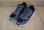 Кросівки чоловічі розпродаж АКЦІЯ 650 грн Adidas 44й(28см) останні розміри люкс копія, фото 9