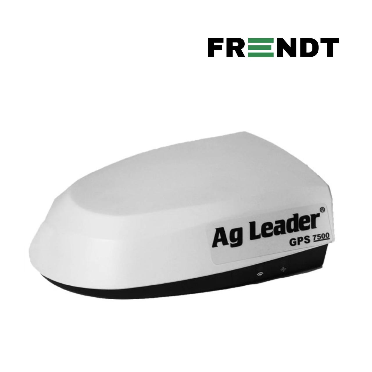 Приймач і антена Ag Leader GPS 7500 (L1, L2)