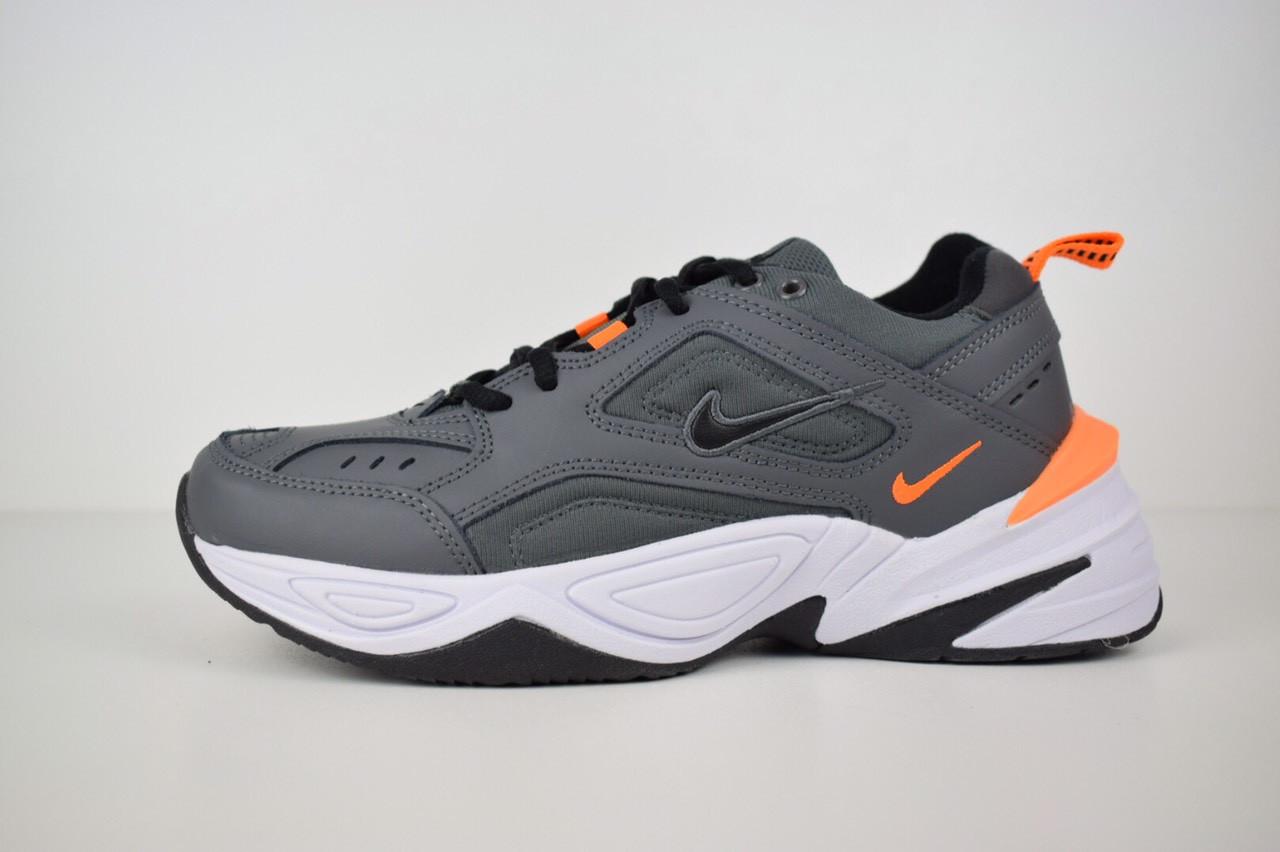 Кросівки чоловічі розпродаж АКЦІЯ 750 грн Nike M2K Tekno 41й(26см), 44й(28см) копія люкс