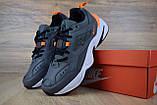 Кросівки чоловічі розпродаж АКЦІЯ 750 грн Nike M2K Tekno 41й(26см), 44й(28см) копія люкс, фото 5