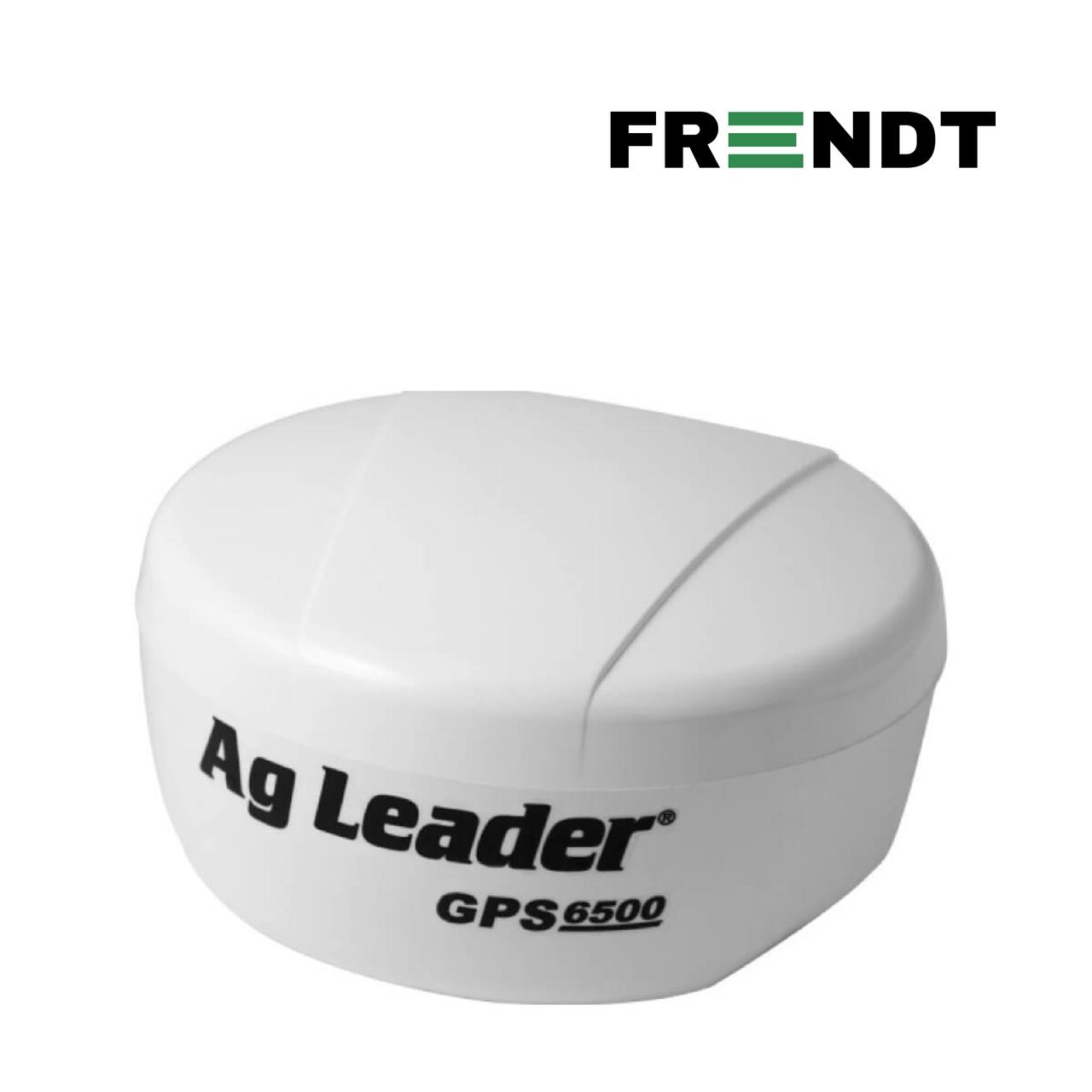 Приймач і антена Ag Leader GPS 6500 (L1, L2)