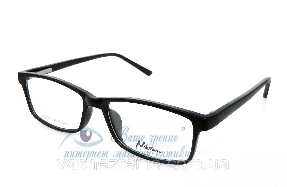 Оправа для окулярів TR-90 07612