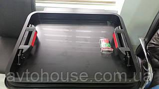 Автомобильный люк 60×75см стеклянный с аварыйним выходом. Турция