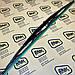 714/20300, 714/20200, 714/15700 Щетка cтеклоочистителя на JCB 3CX, 4CX, фото 2