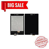 LCD Asus Z580C ZenPad S 8.0 (Flex 27mm) with touch screen black