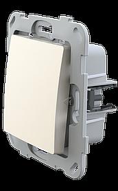 PLK0111131 Механізм вимикача 1кл. PLANK Electrotec