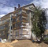 Леса строительные рамные комплектация 12 х 9 (м), фото 5