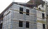 Будівельні риштування клино-хомутові комплектація 10.0 х 10.5 (м), фото 3