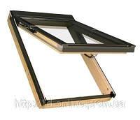 Мансардное окно Факро (FAKRO) FPP-V U3, 05  78x98 cм