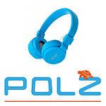 Интернет-маркет Polz расширяет ассортимент наушников!🔊