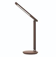 Настольная лампа ZL 50036 9W BROWN