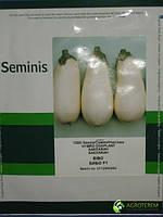 Семена баклажана Бибо 1000 семян, фото 1