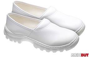 Профессиональная обувь BMFOODM для работы в сфере пищевой промышленности MEDIBUT