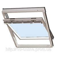 Мансардное окно Велюкс (VELUX) влагостойкое GGU 0070  FK04 66х98 см