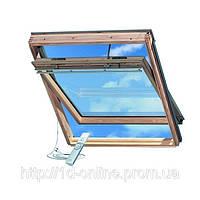 Мансардное окно Велюкс (VELUX) GGL INTEGRA 307021 МK08 78х140cм