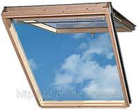 Мансардное окно Велюкс (VELUX) GPL 3070  МK06 78х118cм