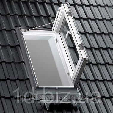 Мансардное окно Велюкс (VELUX) GXL 2070  FK06 66х118cм