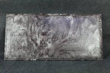 """Керамогранітний обігрівач KEN-600 """"Холст жакард"""" горіховий, фото 2"""
