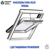 Мансардное окно Velux (Велюкс) Integra GGL206621 CK02 55*78