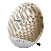 Bluetooth-колонка V3 BASS SUBWOOFER TWS (HARMON STYLE), c функцией speakerphone, фото 1