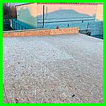 Монтаж плоскої покрівлі ПВХ мембраною по OSB -гарантія 10років, фото 3