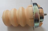 Отбойник задней рессоры Добло \ Fiat Doblo-2005- D чашки 100 мм, высота 162 мм, 18396-Италия ,Fast