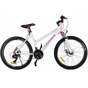 """Алюминиевый велосипед Crosser Infinity 24"""""""