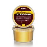 Краска акриловая декоративная «Декор-Арт»  250 грамм металлик, фото 7