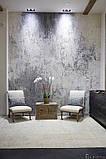 Краска акриловая декоративная «Декор-Арт»  250 грамм серебро, фото 3