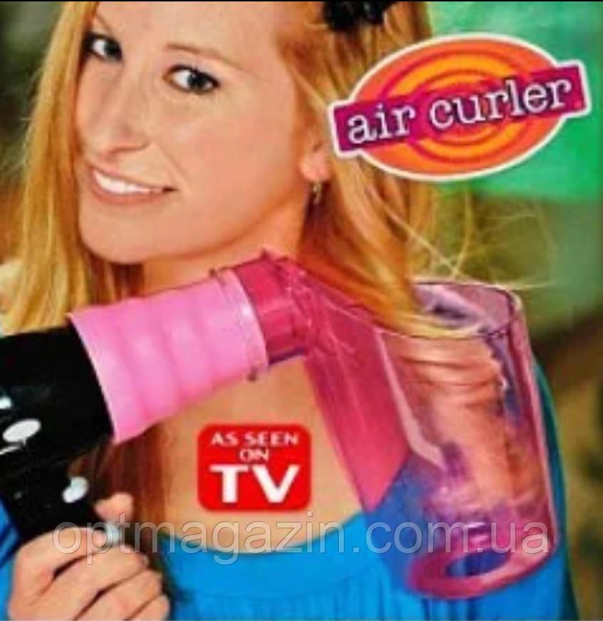 Повітряні бігуді Air Curler, Якість
