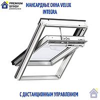 Мансардное окно Velux (Велюкс) Integra GGL206621 FK06 66*118, фото 1