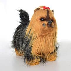 Інтерактивне тварина Собака 626-7(Dog) 19см, сенсорна