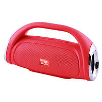 Bluetooth-колонка T&G BOOMBOX SMALL LQ-09 (с фонарем), c функцией speakerphone, Power Bank, радио