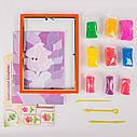 "Картина-панно из легкого пластилина ""Light Panno Избушка"" 70007, фото 4"