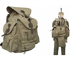 Рюкзак охотничий Acropolis РМ-2 (57х16х41, 38л.)