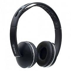 Безпроводные Bluetooth Наушники Inkax HP-13, (Чёрный)